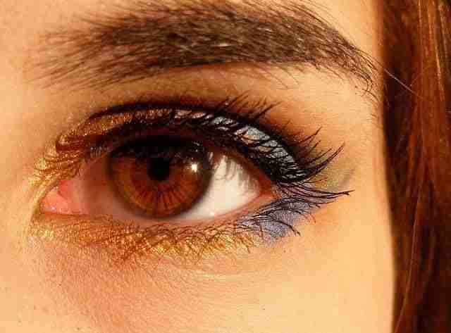 What do eyes, emotions and lists have in common?