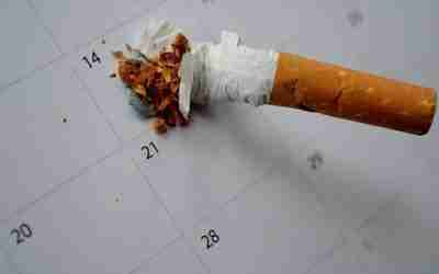 Do you want to know how to stop smoking in 2 hours?