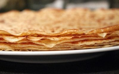 Is your life as flat as a pancake? (And what to do if it is)