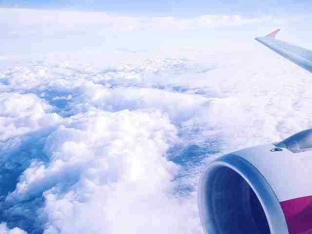 Does your fear of flying make holidays a nightmare?