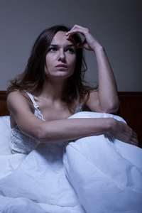 Interupted sleep