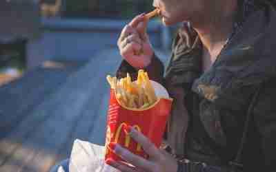 The secrets of slim people
