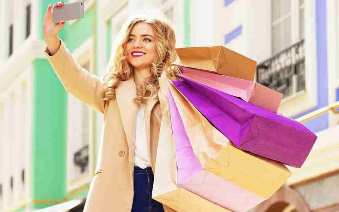 Why Black Friday won't make you happy
