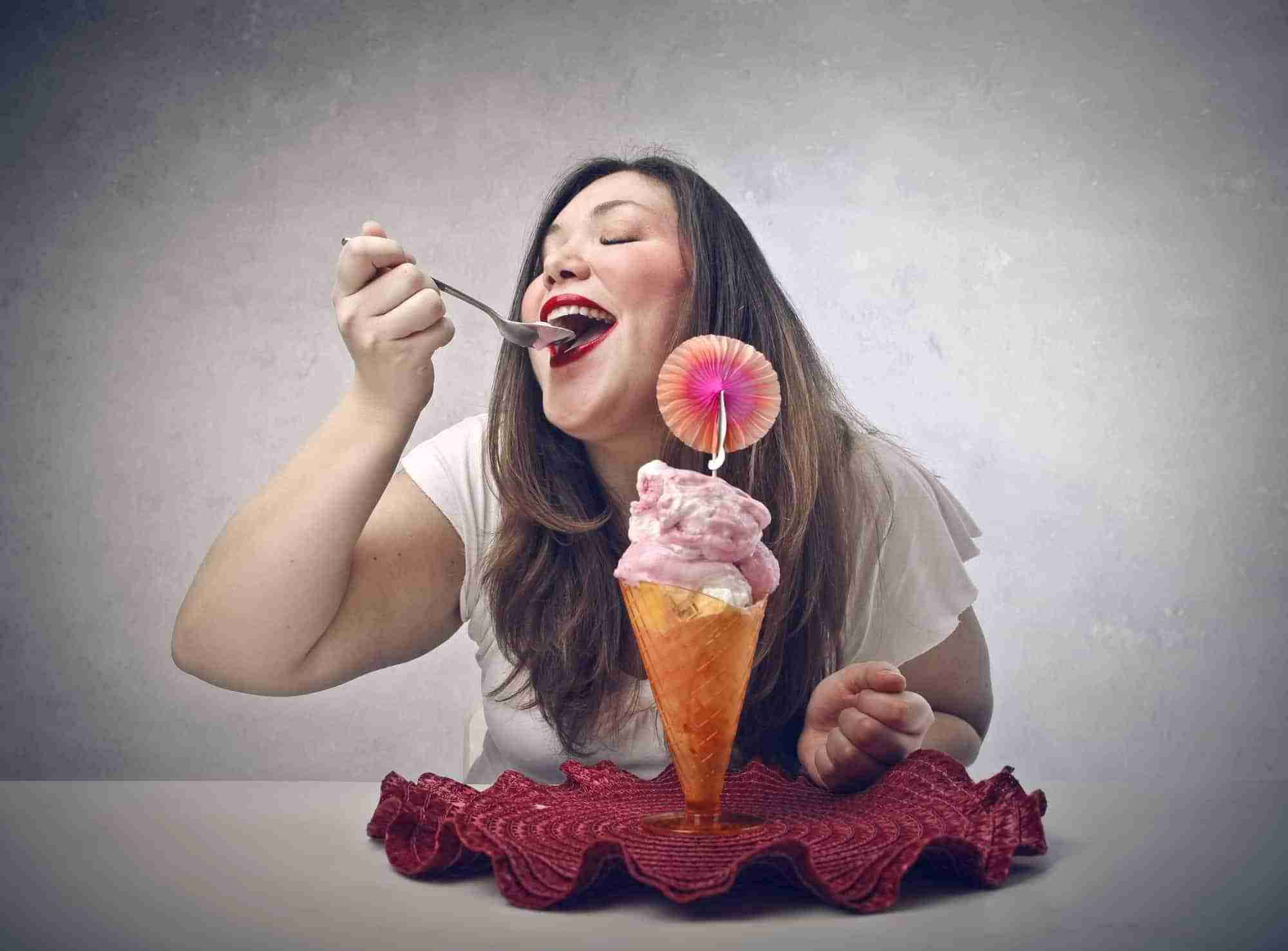 Crush your sugar cravings