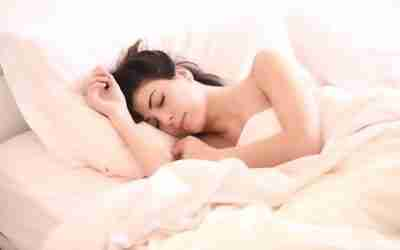 You need to stop doing these 3 things if you want better sleep